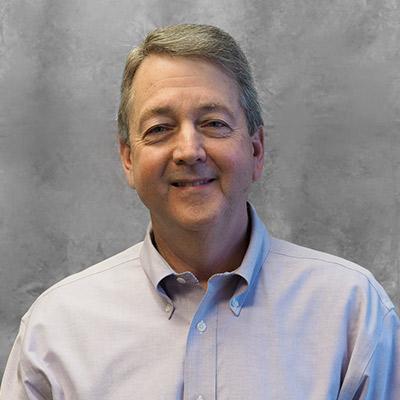 Mark Hefner