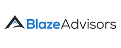 Blaze Advisors is a healthcare consulting firm in North Carolina.